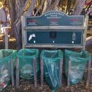 Recycling at Wild Oats Market