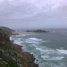 Robberg Nature Reserve.  Breathtaking!